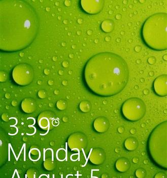 Lock Screen Changer Ekran Görüntüleri - 1