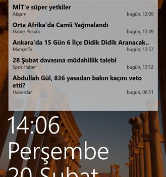 Lockmix Ekran Görüntüleri - 2