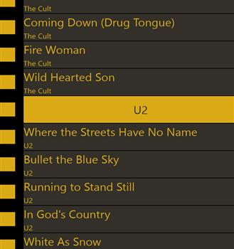 Loco Music Player Ekran Görüntüleri - 1