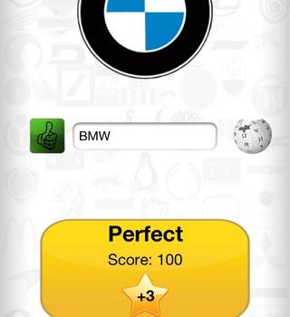 Logo Quiz Ultimate Ekran Görüntüleri - 3