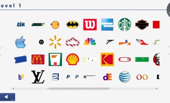 Logos Quiz Ekran Görüntüleri - 5