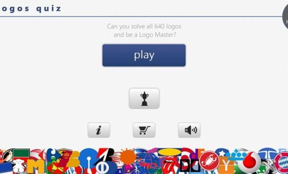 Logos Quiz Ekran Görüntüleri - 1