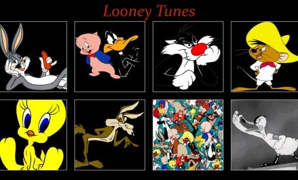 Looney Tunes Ekran Görüntüleri - 5