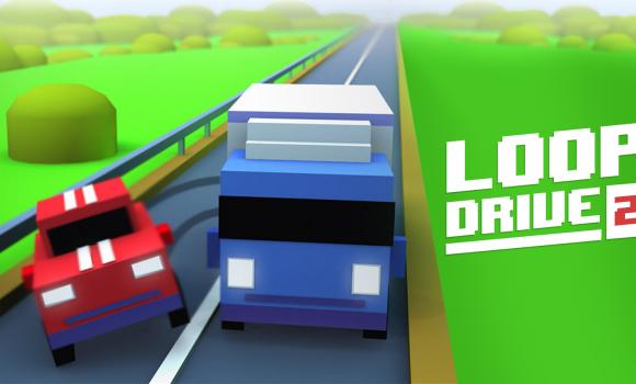 Loop Drive 2 Ekran Görüntüleri - 5