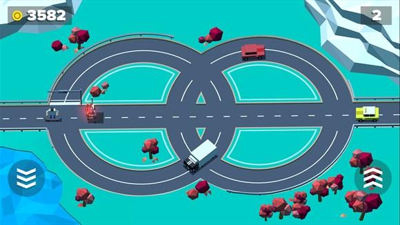 Loop Drive 2 Ekran Görüntüleri - 3