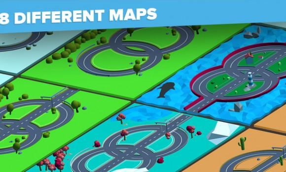 Loop Drive 2 Ekran Görüntüleri - 2