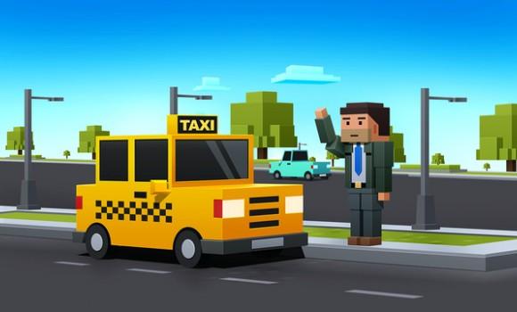 Loop Taxi Ekran Görüntüleri - 5