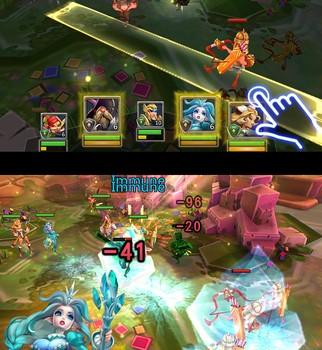 Lords Mobile Ekran Görüntüleri - 2