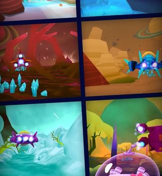 Los Aliens Ekran Görüntüleri - 1
