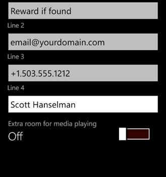Lost Phone Screen Ekran Görüntüleri - 2