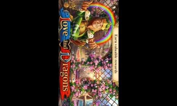 Love and Dragons Ekran Görüntüleri - 3