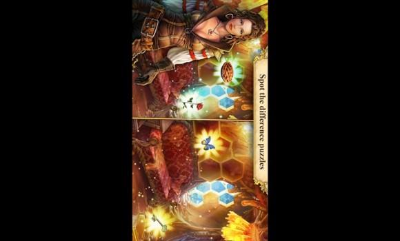 Love and Dragons Ekran Görüntüleri - 2