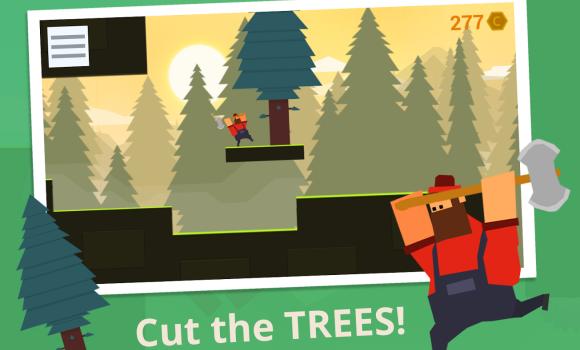 Lumber Well Ekran Görüntüleri - 1