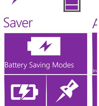 Lumia Battery Saver & Booster Ekran Görüntüleri - 3