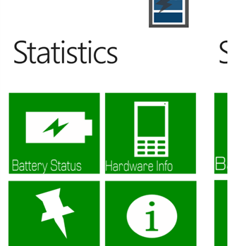 Lumia Battery Saver and Booster Ekran Görüntüleri - 1