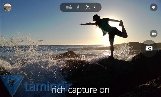 Lumia Camera Ekran Görüntüleri - 3