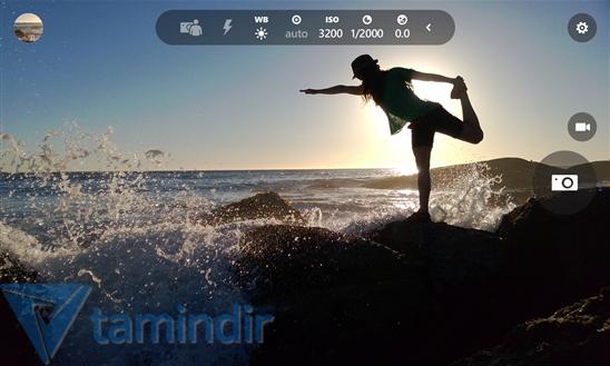 Lumia Camera Ekran Görüntüleri - 2