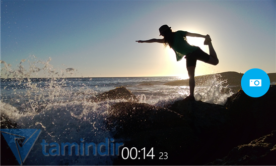 Lumia Camera Ekran Görüntüleri - 1