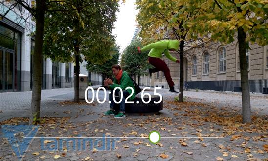 Lumia Moments Ekran Görüntüleri - 2