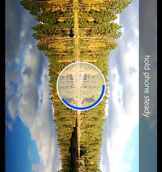Lumia Panorama Ekran Görüntüleri - 2