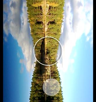Lumia Panorama Ekran Görüntüleri - 1