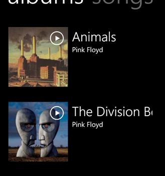 Lumia Play to Ekran Görüntüleri - 1