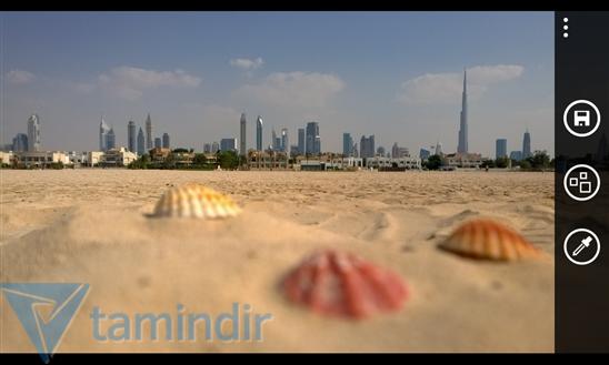Lumia Refocus Ekran Görüntüleri - 2