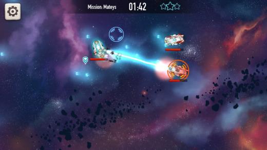 Lunar Battle Ekran Görüntüleri - 4