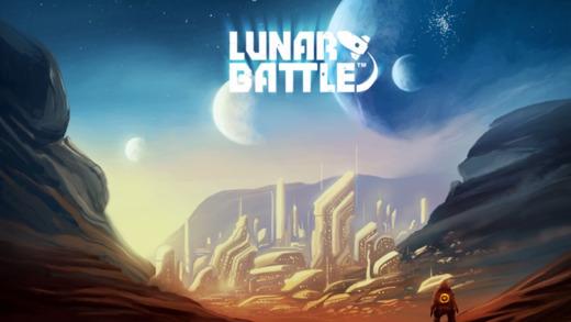 Lunar Battle Ekran Görüntüleri - 3