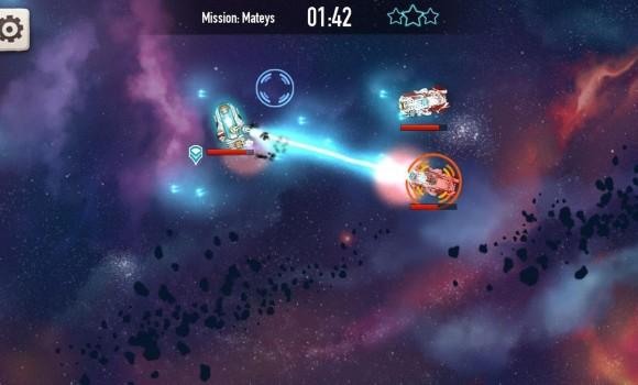 Lunar Battle Ekran Görüntüleri - 1