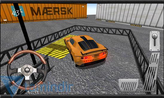 Luxury City Parking 3D Ekran Görüntüleri - 2