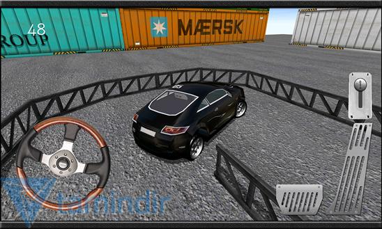Luxury City Parking 3D Ekran Görüntüleri - 1