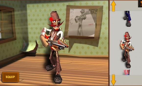 Mad Gardener: Zombie Defense Ekran Görüntüleri - 1