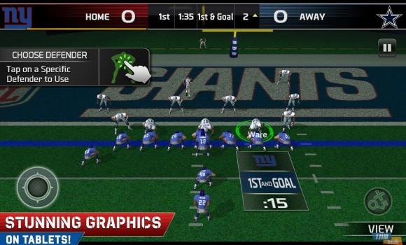 MADDEN NFL 25 Ekran Görüntüleri - 3