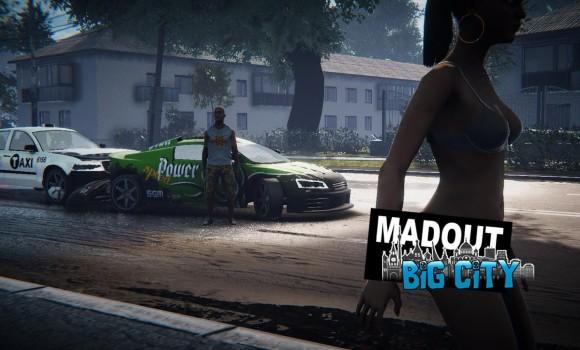 MadOut2 BigCityOnline Ekran Görüntüleri - 4