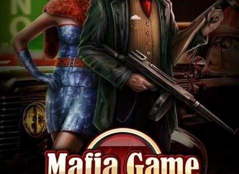 Mafia Game Ekran Görüntüleri - 3