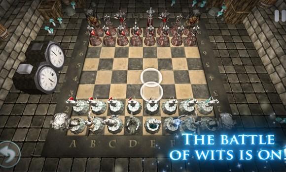 Magic Chess 3D Ekran Görüntüleri - 3