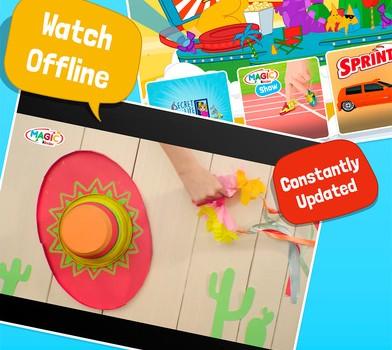 Magic Kinder Ekran Görüntüleri - 3
