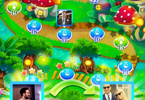 Magic MixUp Ekran Görüntüleri - 2