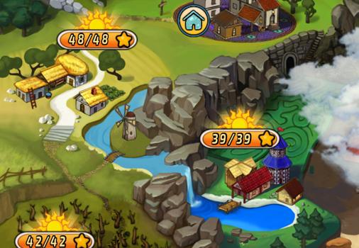 Mahjong Village Ekran Görüntüleri - 3