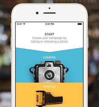 MailChimp Snap Ekran Görüntüleri - 5