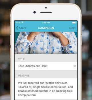 MailChimp Snap Ekran Görüntüleri - 3