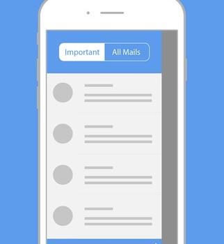 MailTime Ekran Görüntüleri - 3