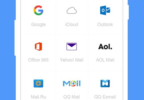 MailTime Ekran Görüntüleri - 1