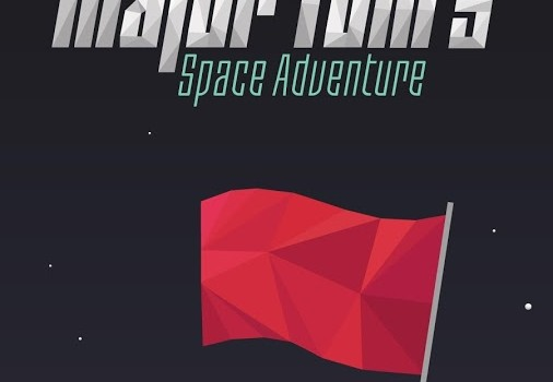 Major Tom - Space Adventure Ekran Görüntüleri - 4