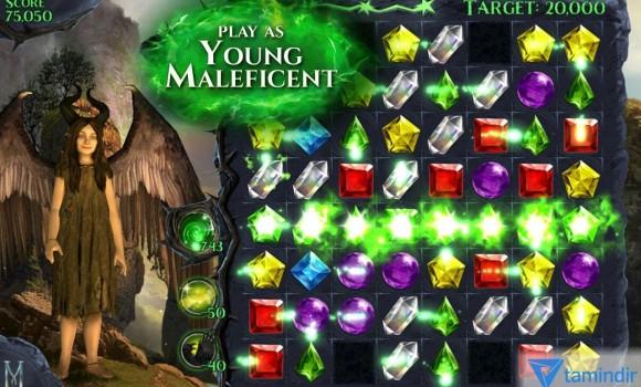 Maleficent Free Fall Ekran Görüntüleri - 2