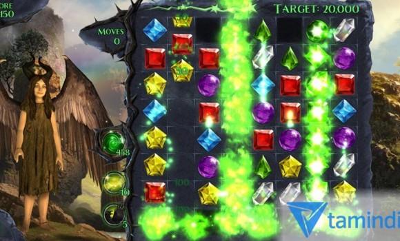 Maleficent Free Fall Ekran Görüntüleri - 1