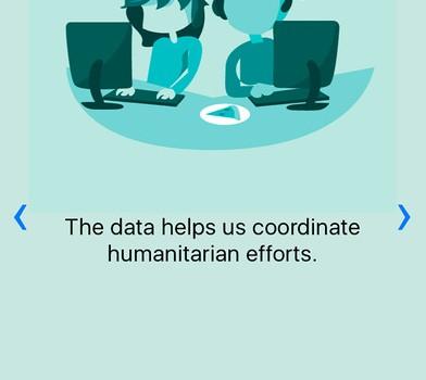 Mapswipe Ekran Görüntüleri - 4