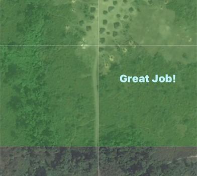Mapswipe Ekran Görüntüleri - 2