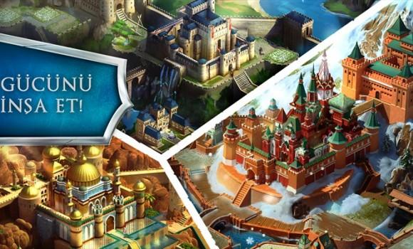 March of Empires Ekran Görüntüleri - 1